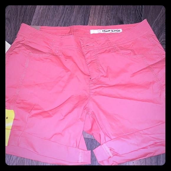 Dkny Pants - DKNY shorts
